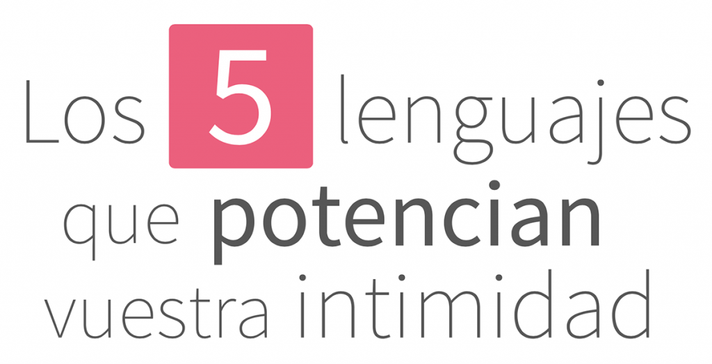 curso 5 lenguajes amor