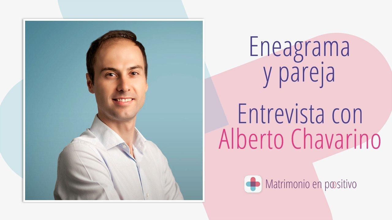 Eneagrama y pareja - Alberto Peña Chavarino