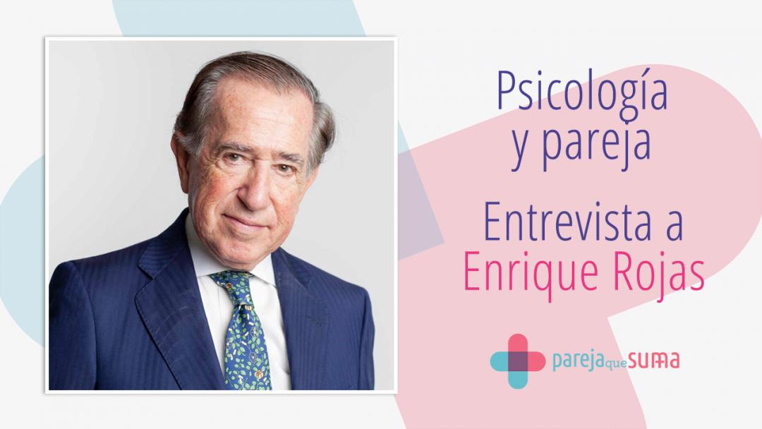 Entrevista Enrique Rojas